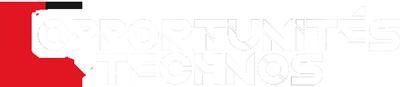 Logo Opportunités Technos