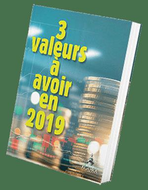 3 valeurs PEA 2019