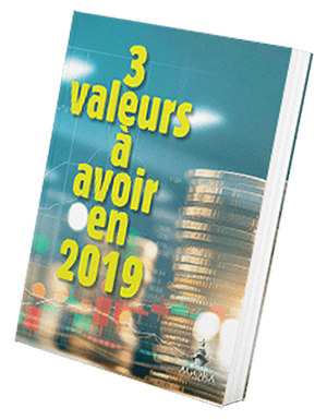 Livre Blanc - 3 Valeurs