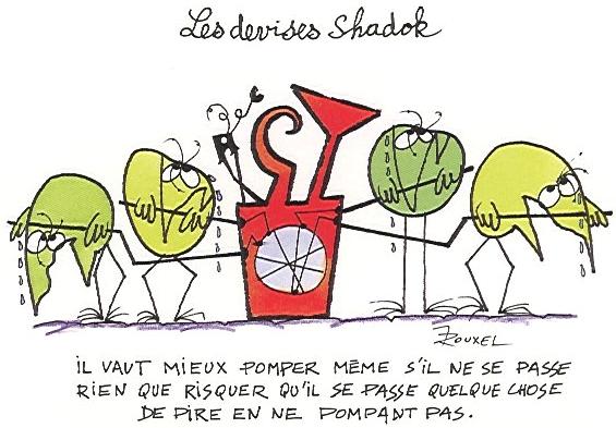 SHADOK