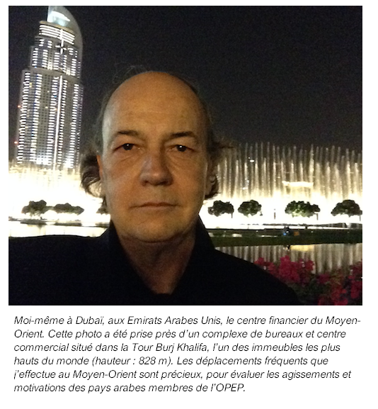 Jim james rickards à Dubaï émirats arabes unis