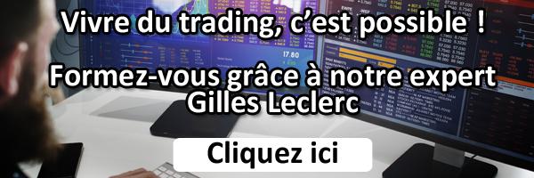 Vivre du trading, c'est possible !