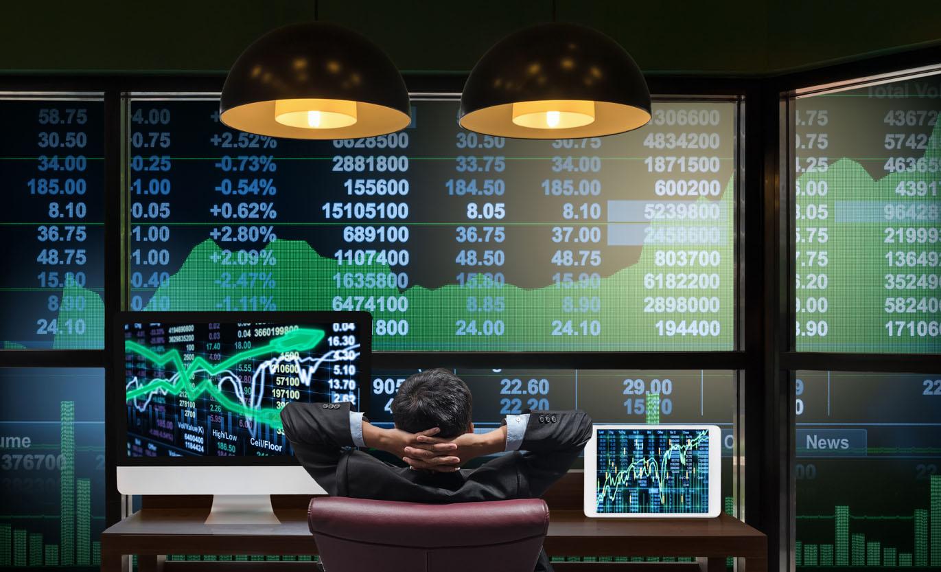 Vivez de votre trading