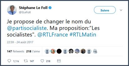 Le Foll