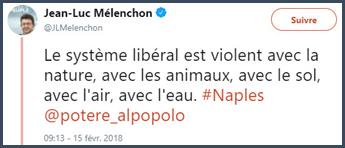 Mélenchon