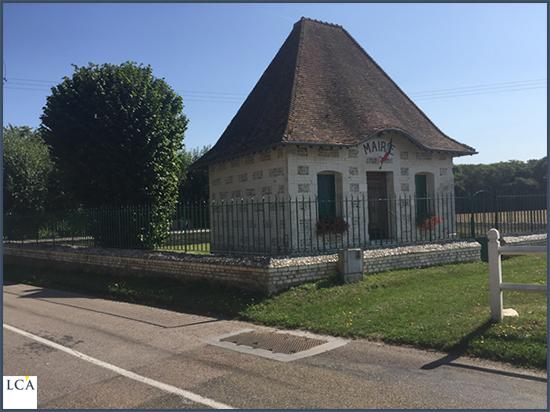 Mairie d'Herqueville