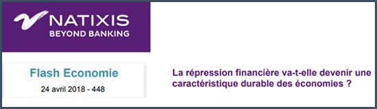 La paresse des français NATIXIS