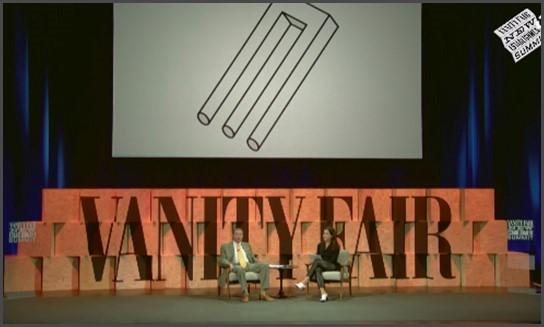 Talk Vanity Fair
