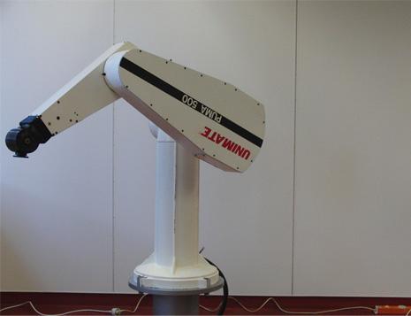Puma 500 - robots-chirurgiens