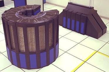 Cray-2