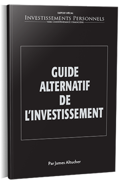 Le Guide alternatif de l'Investissement